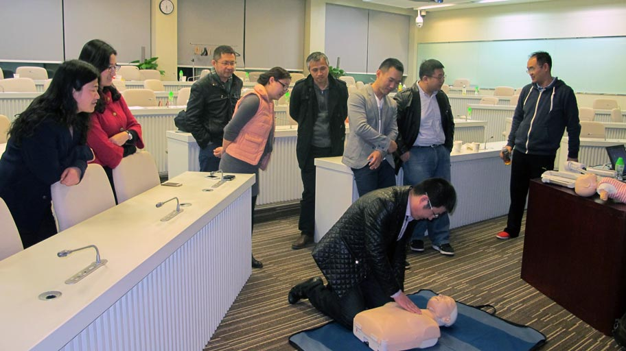 cj firstaidtraining