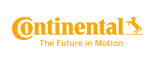 continental logo wall