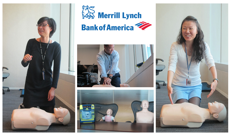 merrill lynch bank of america firstaid