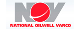 national oilwell logo wall