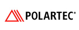polartec logo wall