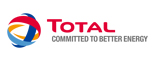 total logo wall